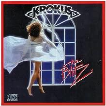krokus the blitz cd