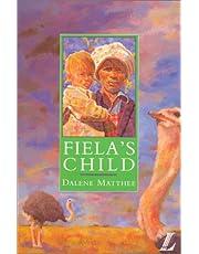 Fiela's Child (NEW LONGMAN LITERATURE 14-18)