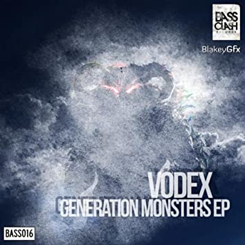 Generation Monsters EP