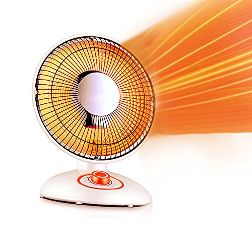 600 W persoonlijke keramische ruimteverwarmer, kleine verwarming, verwarmingsventilator, 30 * 39 cm, 12 * 15 inch…
