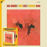 Jazz Samba [180-Gram LP With Bonus Tracks & Bonus CD] -  GETZ,STAN & CHARLIE BYRD, Vinyl
