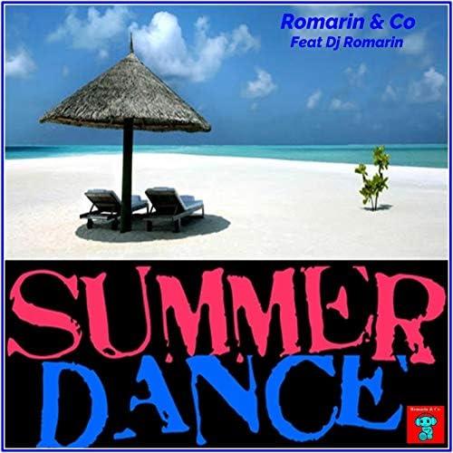 Romarin & Co & Dj Romarin