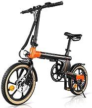 Macwheel Electric Bike 16