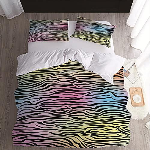 Gbrand Bettbezüge Streifenmuster 1...