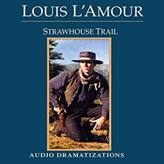 Strawhouse Trail (Dramatized) cover art