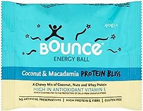 Bounce Coconut Macadamia Balls 4 x 40g Estimated Price : £ 11,62