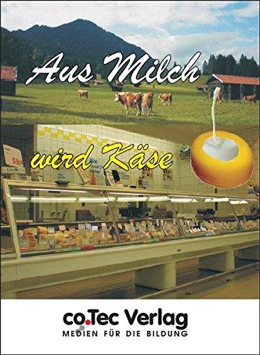 Aus Milch wird Käse - Einzel-Lizenz