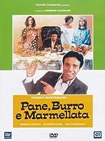 Pane, Burro E Marmellata [Italian Edition]