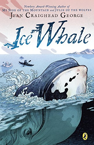 Ice Whale (English Edition)