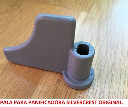 PANIFICADORA SILVERCREST PALA