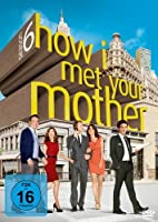 How I Met Your Mother - Season 6
