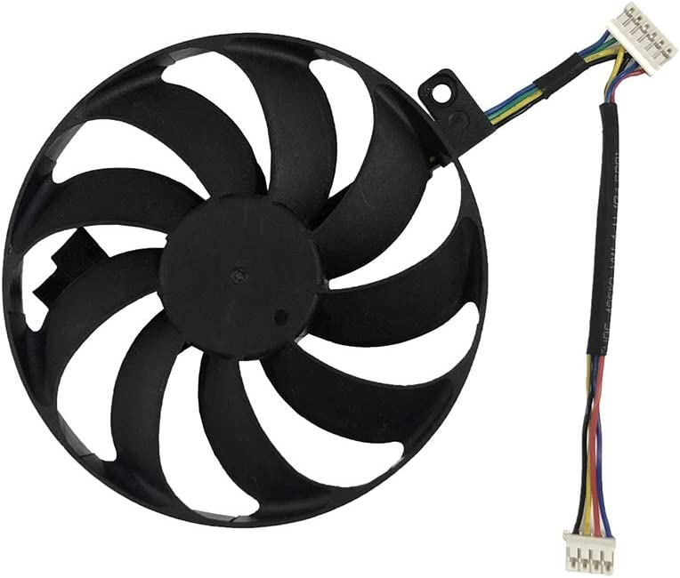 1 Set T129215SU RTX Siries 1 Set Triple Fan T129215SU GPU Card Cooler Fans for ASUS ROG Strix RTX 2080 2080 Ti Gaming RTX2080 RTX2080Ti Cards Cooling