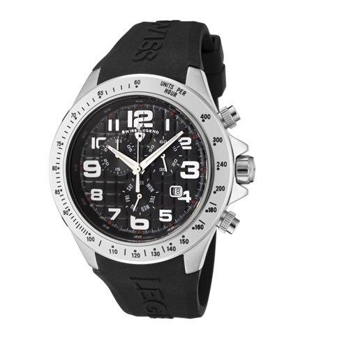 Herren armbanduhr Swiss Legend SL-30041-01
