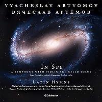 Sinfonien: In Spy/Lati