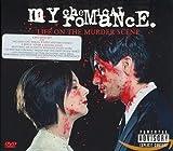 Life on the Murder Scene (CD + 2 DVDs) - My Chemical Romance