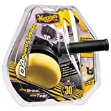 Meguiar's G3500 Dual Action Power System Tool – Boost Your Car Care...