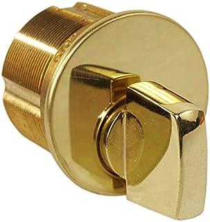 Ilco 7161TK2-03 Polished Brass 1