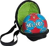Paquet de 10poches handball Select Ballon de handball Sac Sport–Noir/3L, noir