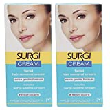 Best Facial Hair Removal Creams - Surgi Facial Hair Removal Cream, Extra Gentle 1 Review