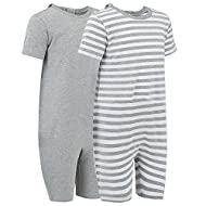 Special Needs Clothing for Older Children (3-16 Yrs Old) - Zip Back Jumpsuit for Boys & Girls by KayCey