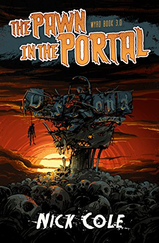 The Pawn in the Portal: A Wyrd Short Story (English Edition)