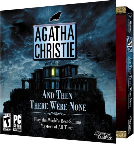 Agatha Christie: And Then There Were None - PC