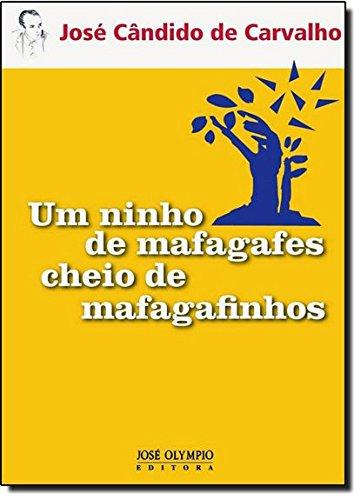 Um Ninho De Mafagafes Cheio De Mafagafinhos