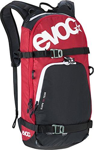 Evoc Slope Team Zaino- Taglia Unica -Ruby/Nero