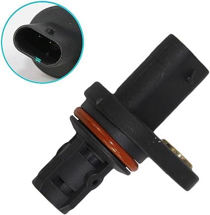 amazon com: camshaft position sensor fits 55565708 for chevy cruze aveo5  sonic pontiac g3 2009 2010 2011 2012 1 4l 1 8l by doicoo: automotive