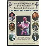 Spectacular Celebrity Show DVD