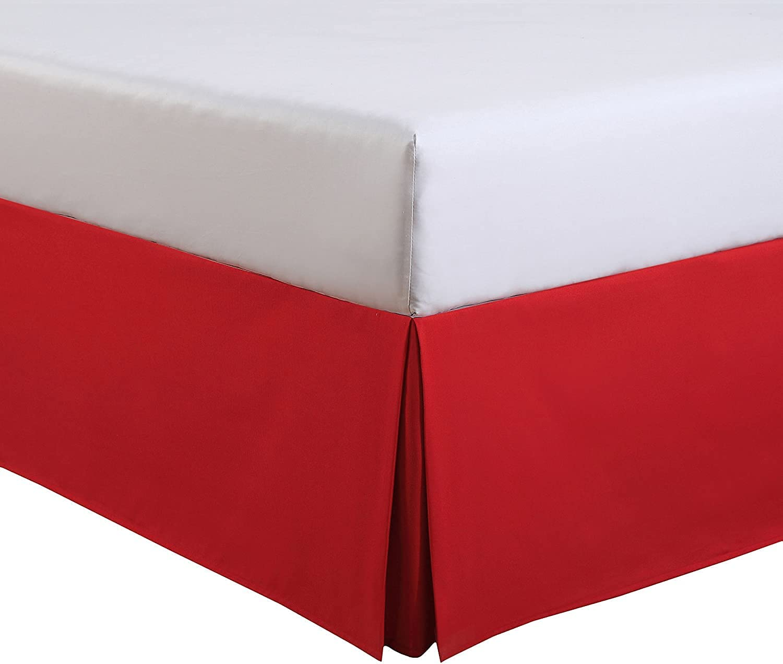 1-PC- Bed Skirt 6