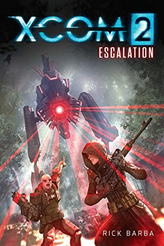 Xcom 2: Escalation