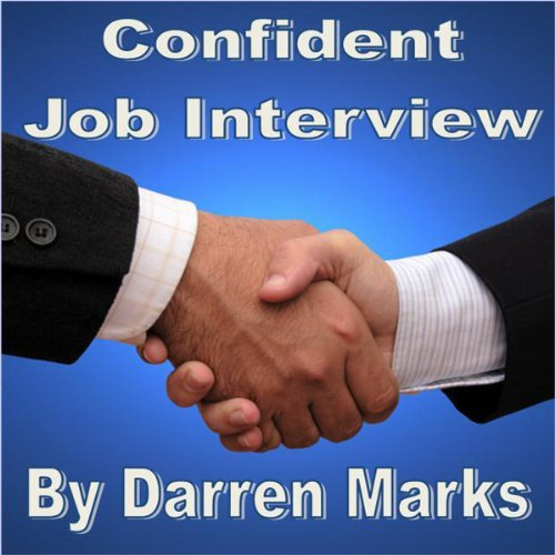 Confident Job Interview copertina