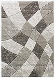 019B -Marbella Arlequín - Medidas :67 x 130 (6 tamaños) - Alfombra Estilo Moderno -