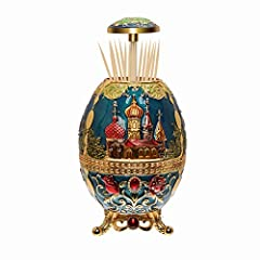 Material: Made of eco-friendly Zinc Alloy for the appearance , the inner container is made by Food-Grade Safe PP material, safe and non-toxic, hand stamped gorgeous 3D embossment flower and peacock or castle Pattern, approx can hold up to 40pcs tooth...