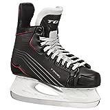 Tour Hockey Tr-750 Ice Hockey Skate, Black, 09