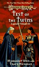 Test of the Twins (Dragonlance Legends)