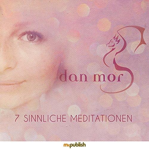 7 sinnliche Meditationen Titelbild