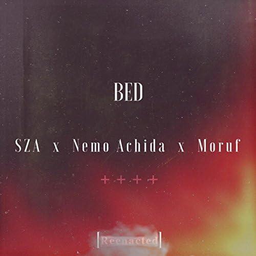 Apspdr+ feat. Moruf, SZA & Nemo Achida