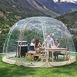 Alvantor Winter Screen House Room Camping Tent Canopy Gazebos 12-15...
