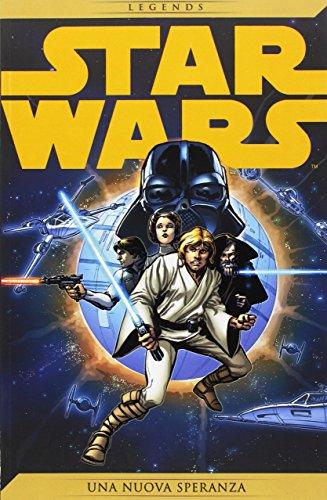 Star Wars Legends 7 - Una nuova speranza
