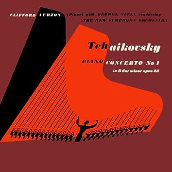 Peter Tchaikovsky Piano Concerto No. 1