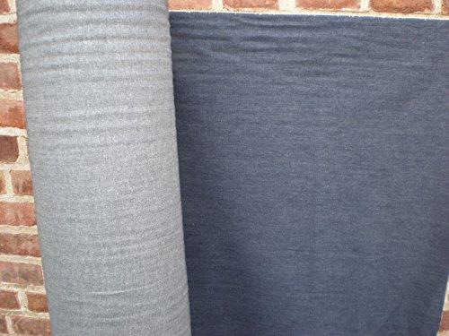 Stretch Jeans Stoff Meterware