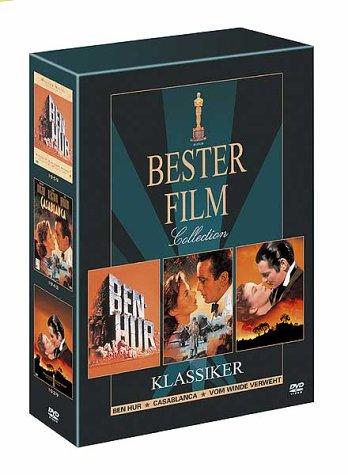 Klassiker-Box Set (3 DVDs)