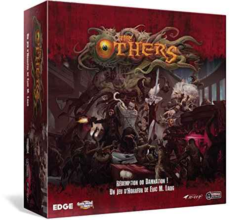 Asmodee–The Others: 7Sins, ubissn001, no precisa