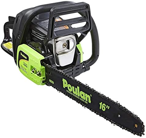 Poulan P3816 38cc Fully Assembled Chainsaw