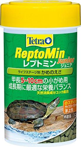 テトラ レプトミン ジュニア 32gamazon参照画像