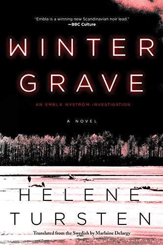 Image of Winter Grave (An Embla Nyström Investigation)