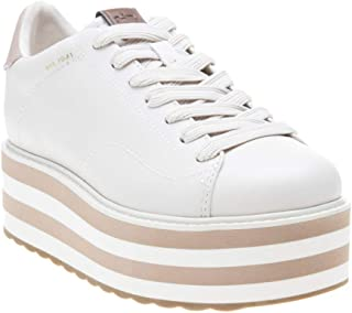 Coach C101 Womens Sneakers Natural