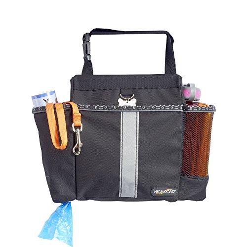 Price comparison product image High Road Dog Travel Bag with Waste Bag Dispenser